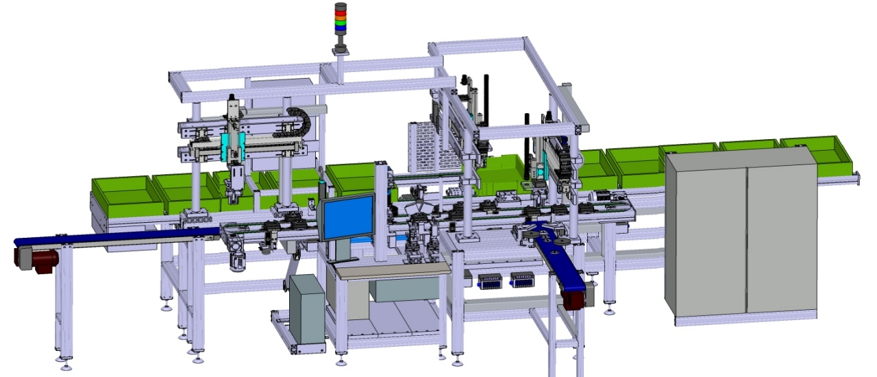 Dr. HAFNER GmbH - Produktuebersicht