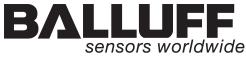 Balluff-Logo
