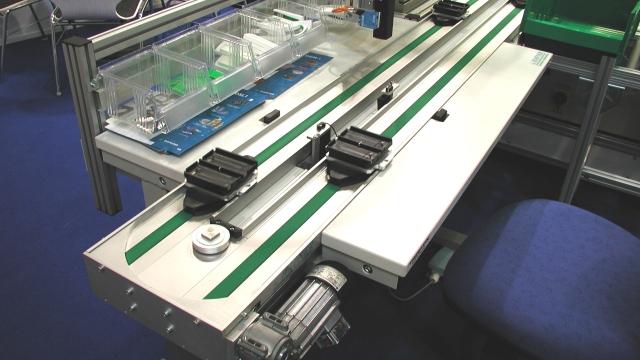 Werkstückträger-System LFS