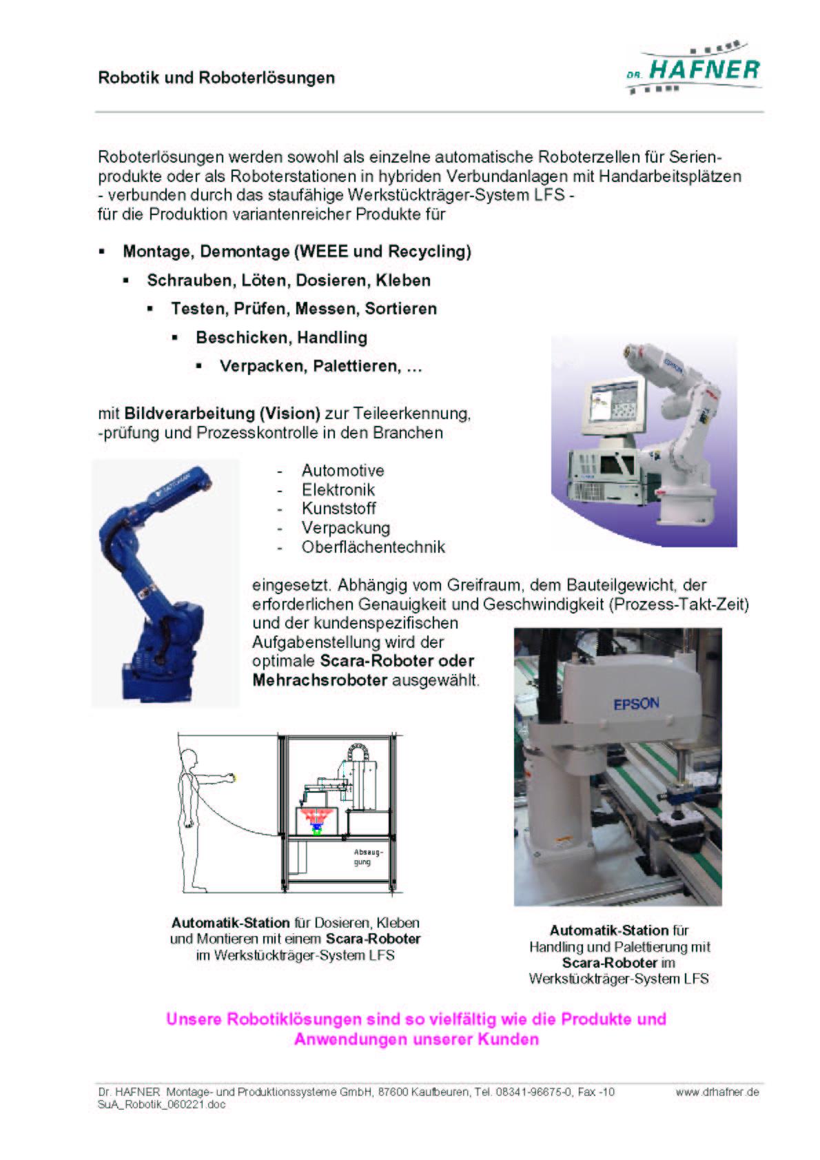 Dr. HAFNER_PKWP_57 Robotik Montage Vision Epson