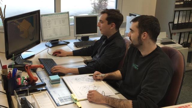 Beratung Planung Dienstleistung